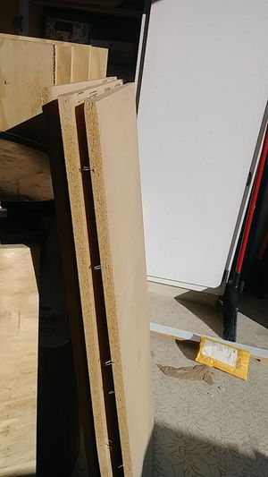 PARTICLE BOARD for Sale in Glendale, AZ