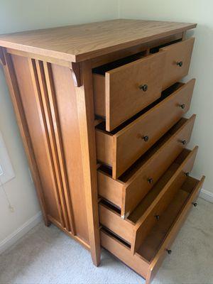Dresser for Sale in Germantown, MD