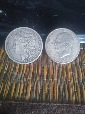 Silver dollars for Sale in Vista, CA