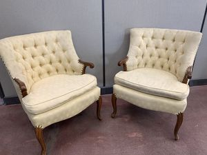 Matching antique chairs for Sale in Torrance, CA