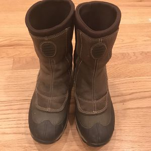 L.L. Bean Men's Storm Chaser Boots - Size 9 for Sale in Lincolnwood, IL
