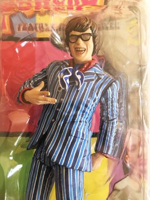 Austin Powers collectible action figure for Sale in Las Vegas, NV