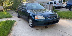 1998 HONDA CIVIC EX for Sale in Aurora, IL