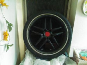 18 inch low profile rims for Sale in Columbus, OH