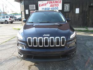 Jeep Cherokee 2014 , excellent condition, 35k for Sale in Calumet City, IL