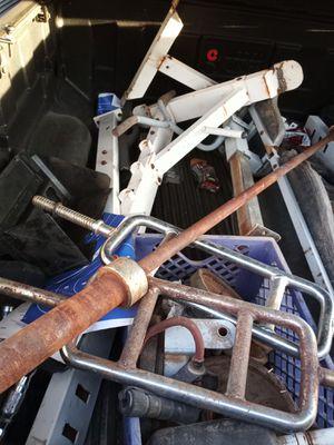 Bench Press Set for Sale in Phoenix, AZ