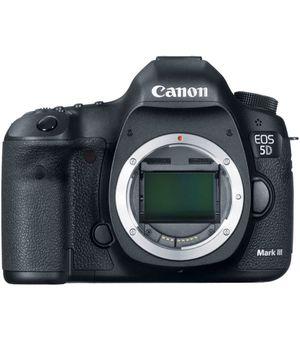 Canon EOS 5D Mark III Digital Camera for Sale in Redondo Beach, CA