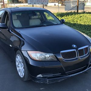 2006 BMW 330 I for Sale in Tracy, CA