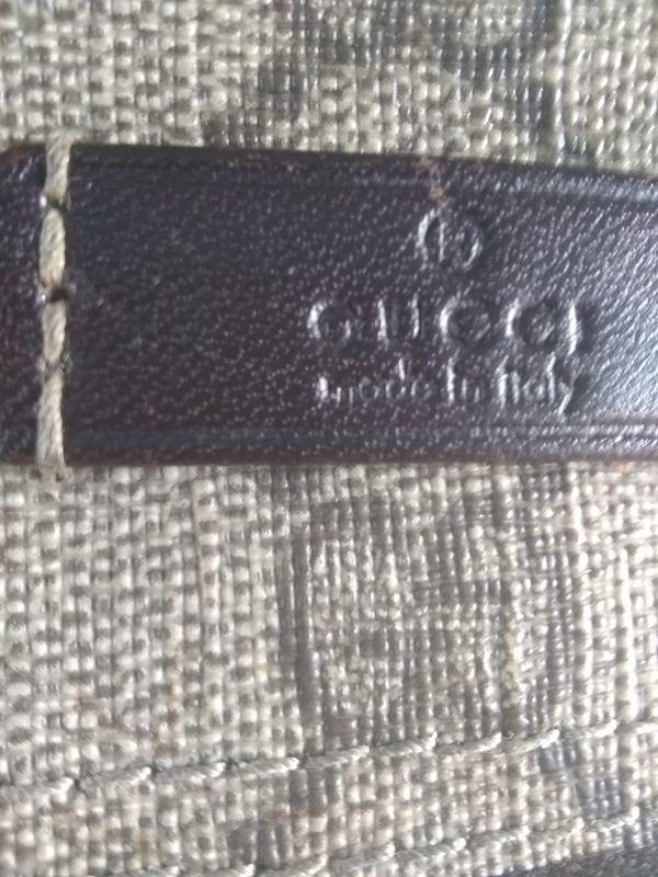 Gucci Satchel Purse