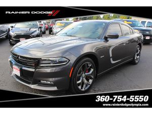 2015 Dodge Charger for Sale in Olympia, WA