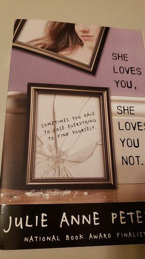 She Loves You, She Loves You Not (LGBT novel) for Sale in Hialeah, FL