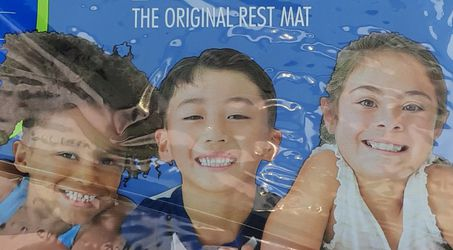 Kindermat Waterproof Reversible Child Mat for Sale in Woodbridge,  VA