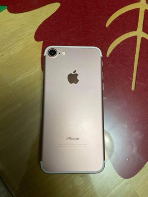 Iphone 7 rose gold color used for 6 months in great condition asking $400 obo. for Sale in Bridgeview, IL