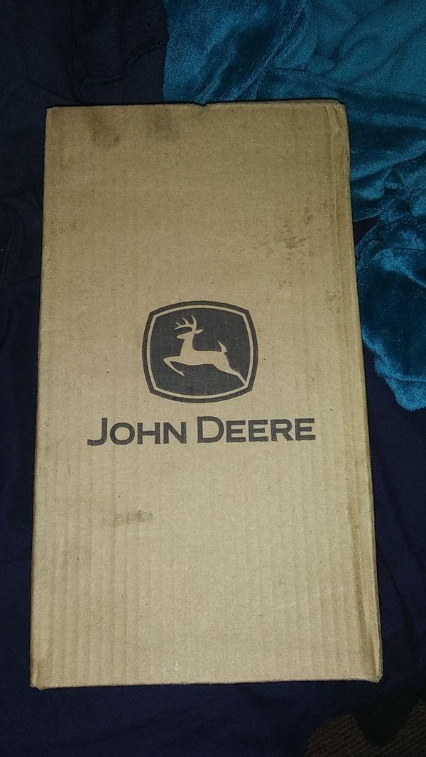 John Deere cab air filter