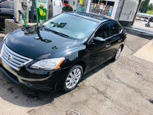 Nissan Sentra 2015 for Sale in Los Angeles, CA