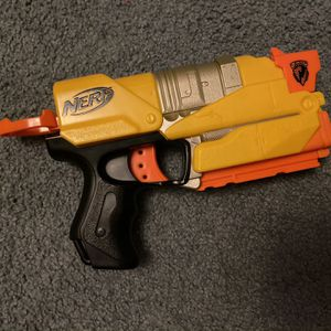 Nerf Gun Toy Free With Purchase for Sale in Hollywood, FL