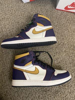 La to Chi Nike Air Jordan 1 Retro High SB for Sale in Fresno, CA