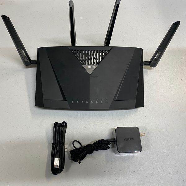Asus CM-32 Cable Modem WiFi Router (AC2600 DOCSIS 3.0)