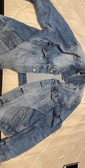 Levi's Jean jacket for Sale in Cleveland, OH