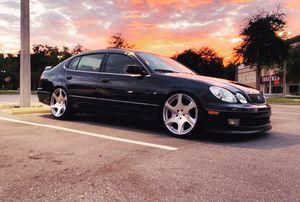 Lexus GS for Sale in Ocala, FL
