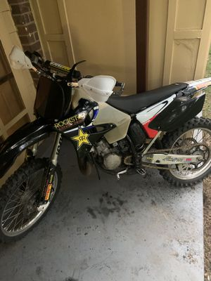 Yamaha Yz125 for Sale in Forest Heights, MD