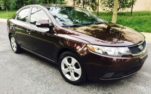2010 Kia Forte EX - Cold AC / Two Tone Seats / Great Price for a Newer Year for Sale in Washington, DC
