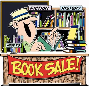 BOOK SALE THIS WHOLE WEEK & WEEKEND! 5 BOOKS 4 A $1 BOOK SALE for Sale in Denver, CO