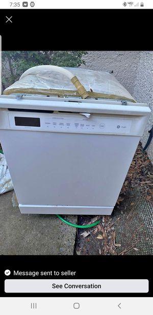 GE dishwasher for Sale in Rincon, GA