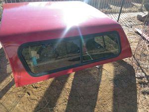 2004 Dodge 4 door Dakota Camper for Sale in Concho, AZ