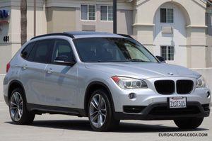 2013 BMW X1 for Sale in Santa Clara, CA