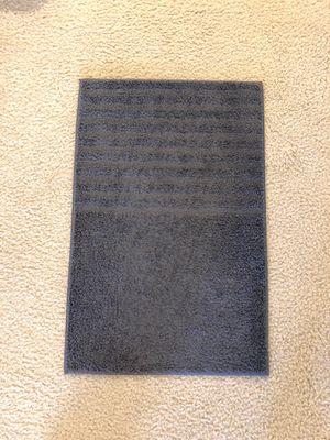 Grey kitchen or bath mat! for Sale in Washington, DC