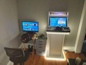 Over 1000 retro games handmade arcade for Sale in Bridgeport, CT