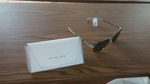 Michael kors sunglasses new never used with case for Sale in Cleveland, OH