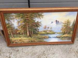 Beautiful Painting for Sale in Salinas, CA
