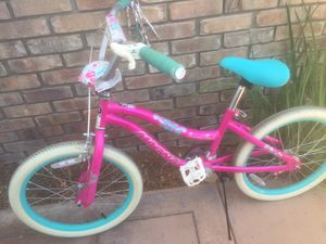 """20"""" Magna Girls Precious Pearls Bike - for Sale in Poway, CA"""