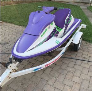 Seadoo spi for Sale in Knoxville, TN