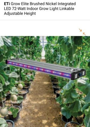 Grow lights and rooms for Sale in Anchorage, AK