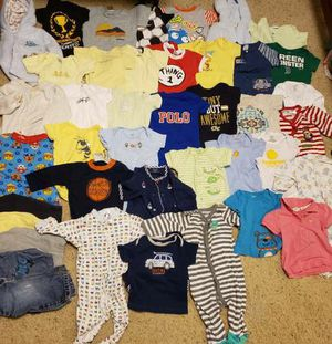 6 Month Boys Clothes for Sale in Westminster, CO