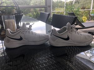 Women's Nike Volleyball shoes for Sale in Tampa, FL