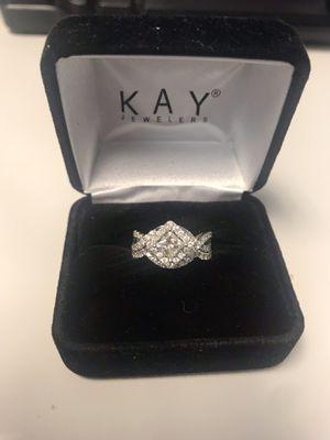 **LEO Diamond Ring** for Sale in Murfreesboro, TN