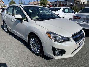 2013 Subaru Impreza for Sale in Richmond, CA