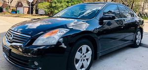 I sell 2008 Nissan Altima FWDWheels One Owner for Sale in Cleveland, OH