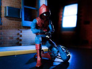Marvel Legends Spider-Man Hoco action figure for Sale in Bakersfield, CA