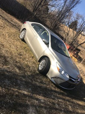 2015 Toyota Camry LE for Sale in Jolivue, VA