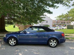 2005 Audi A4 Converible for Sale in Alexandria, VA