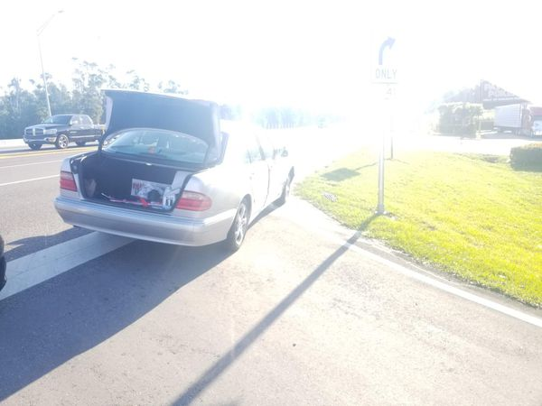 2002 E 430 Mercedes: Parting out or selling whole