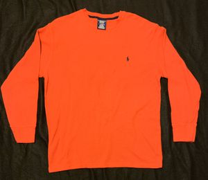 Polo Ralph Lauren Sweater (Red) XL for Sale in Orlando, FL