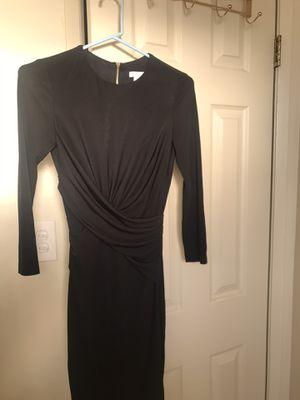 Black Cache Dress(xs) for Sale in Los Alamitos, CA