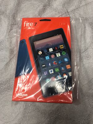 Tablet 7 8GB new nueva for Sale in Silver Spring, MD