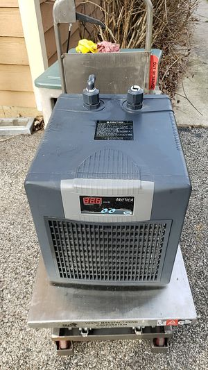 Fish tank chiller for Sale in Spring Grove, IL